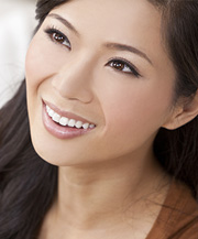 Composite Fillings | Dr. Canter | Fullerton, CA Dentist