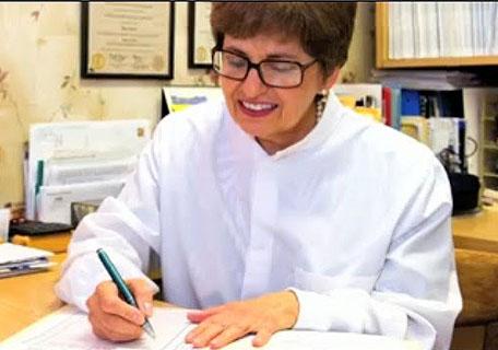 Diana M. Canter | Dentist Anaheim, CA